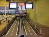 Piste bowling Qubica AMF